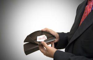 Niektorí poskytovatelia neoverujú Váš príjem